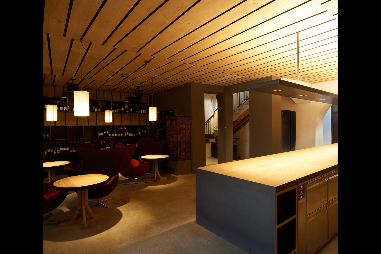 Restaurant Löwengrube
