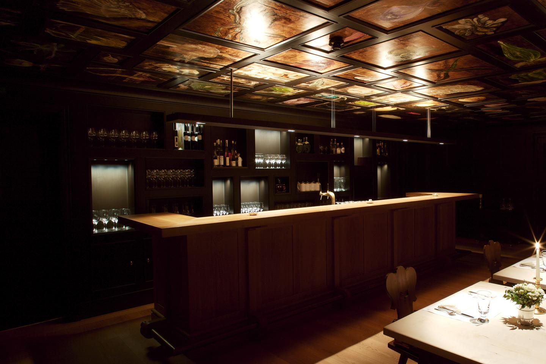 Restaurant Almhof Schneider