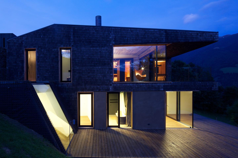 Wohnhaus B